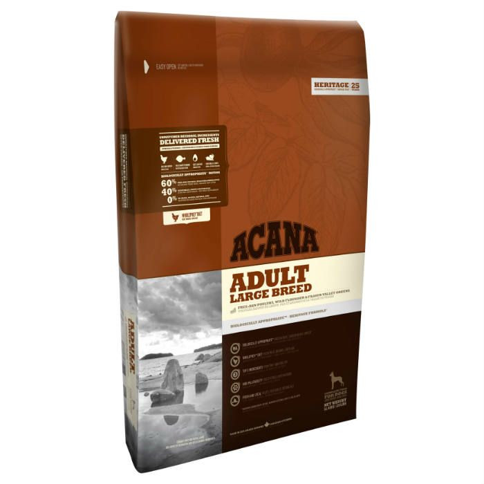 ACANA Adult Large Breed 18kg