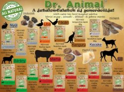 Dr. Animal 100% Natural