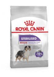 Royal Canin Canine Medium Sterilised