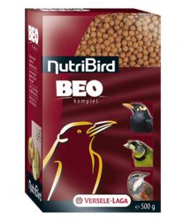 Versele- Laga NutriBird Beo Komplet 500g (422063)