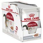 Royal Canin Feline Instinctive Loaf  12 x 85g