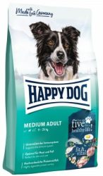 Happy Dog Supreme Fit & Well Medium Adult 12,5kg