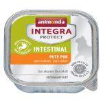 Animonda Integra Protect Intestinal Pulyka 100g - pástétom érzékeny emésztésű macskáknak (86875)