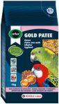Versele-Laga Orlux Gold Patee lágyeleség nagy-, óriáspapagáj
