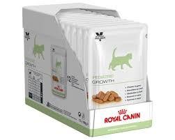 Royal Canin Feline Growth 12 x 100g alutasak