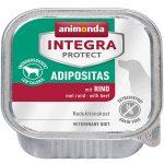 Animonda Integra Protect  Adipositas pástétom marha 150g