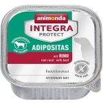 Animonda Integra Protect  Adipositas pástétom 150g