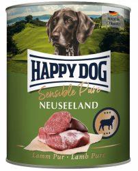 Happy Dog Lamm Pur konzerv kutyának 6x800g