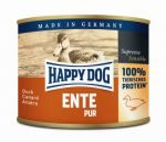 Happy Dog Ente Pur konzerv kutyának