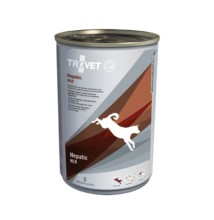 Trovet Hepatic Diet dog (HLD) 400g