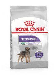 Royal Canin Canine Mini Sterilised 3kg
