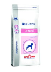 Royal Canin Pediatric Junior Dog