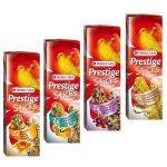 Versele-Laga Prestige Sticks Canary Exotic Fruit 2x30g rudak kanáriknak
