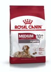 Royal Canin Canine Medium Ageing 10+  15kg