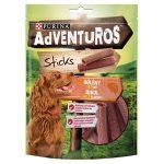 Adventuros Sticks smmall dogs kutya jutalomfalat bölény 90g