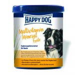 Happy Dog MultiVitamin-Mineral 1 kg
