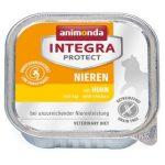 Animonda Integra Protect Nieren Csirke 100g vesevédő (86800)