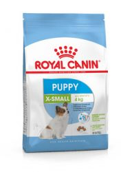 Royal Canin  Canine  X-Small Puppy 1,5kg