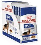 Royal Canin Canine Maxi Adult 10 x 140g