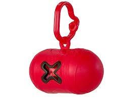 Camon zacskótartó táska B525/3 piros