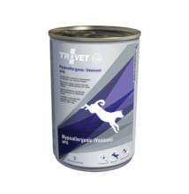 Trovet  Hypoallergenic Dog (VPD) Szarvashússal 400g