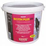 Equimins Biotin Plus – 25 mg / adag biotin tartalommal 2kg zacskós