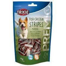 Trixie31534 Premio Fish Chicken Stripes Light 75g