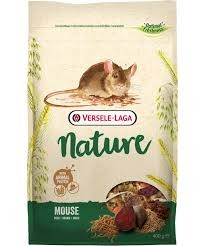 Versele-Laga Mouse Nature 400g (461421)