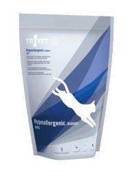 Trovet Hypoallergenic Cat (RRD) Nyúlhússal  500g