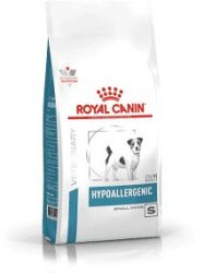 Royal Canin Canine Hypoallergenic Small 3,5 kg