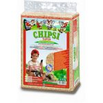 Chipsi Super forgács 60l , 3,4kg (CHIPSI7)