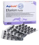 Aptus Eforion forte ® kapszula 45db