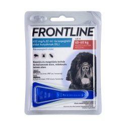 Frontline Spot-On XL méret kutya részére