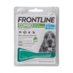 Frontline Combo Spot-On M- ampulla kutya részére 1db