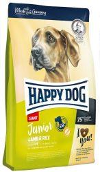 Happy Dog Giant Junior Lamb&Rice