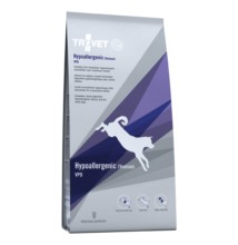Trovet Hypoallergenic Dog (VPD) Szarvashússal 10 kg