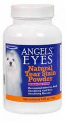 Angels Eyes Natural könnyfolt eltávolító por 75g