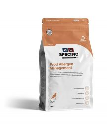 Specific FDD-HY Food Allergy Management Feline