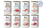 Brit Mono Protein konzerv