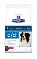 Hill's PD Canine d/d Salmon & Rice 5kg