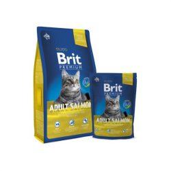 Brit Prémium Cat Salmon
