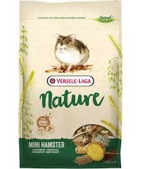 Versele-Laga Mini Hamster Nature 400g(46420)