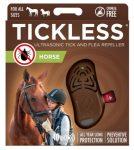 TickLess Horse ultrahangos kullancs- és bolhariasztó