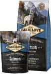 CarniLove Adult Salmon (lazac) 1,5kg