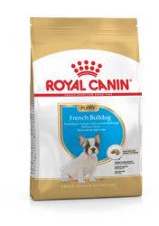 Royal Canin Canine French Bulldog Puppy 3kg