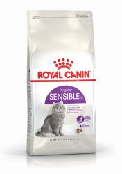 Royal Canin Feline Sensible 33  4kg
