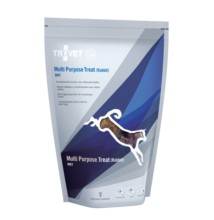 Trovet Multi Purpose Treats MRT nyulas 400g jutalomfalat