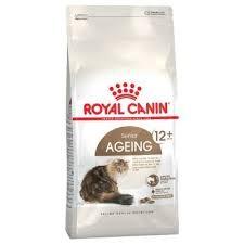 Royal Canin Feline Ageing 12+
