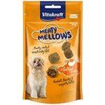Vitakraft Meaty Mellows Poultry puha jutalomfalat kutyáknak 120g