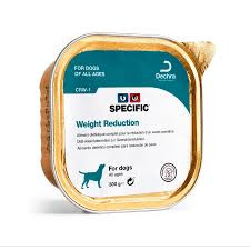 Specific CRW-1  Weight Reduction dog 300g